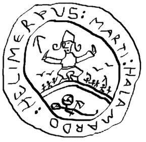 Helimarthus