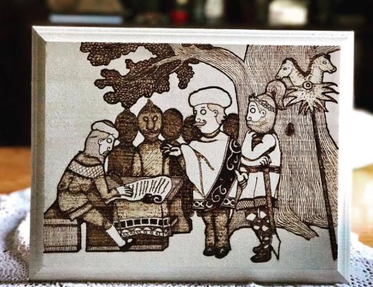 Constituting of the Frankish Foederati